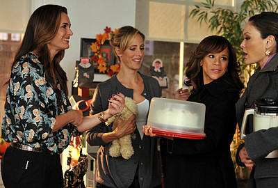 2x09 Thanksgiving