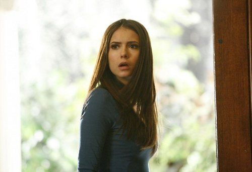 2x11 'By The Light Of The Moon' stills! (Elena)
