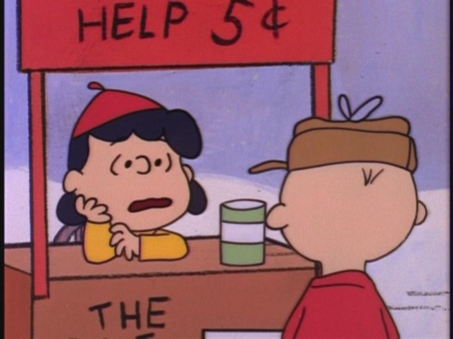 Charlie Browns Christmas Movie
