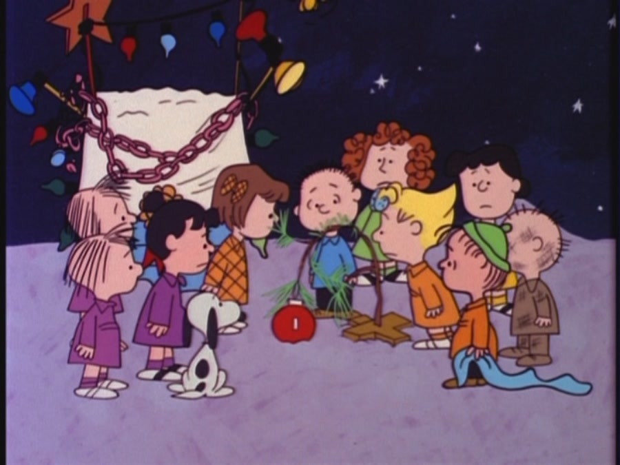 christmas movies images a charlie brown christmas hd wallpaper and background photos - Charlie Brown Christmas Movie