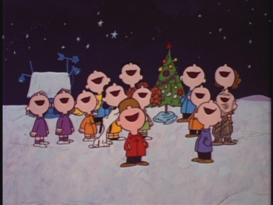 Charlie brown christmas christmas movies image 17251971 fanpop