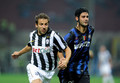 A. Del Piero playing for Juventus - alessandro-del-piero photo