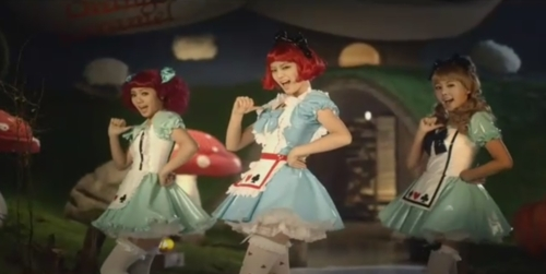 Aing~ - orange-caramel Photo