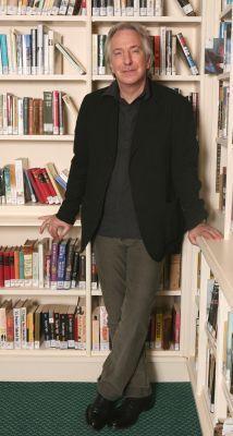 Alan Sydney Patrick Rickman