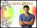 Alex Meras Ring*Con2010 - alex-meraz wallpaper