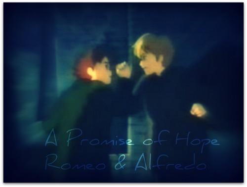 Alfredo & Romeo