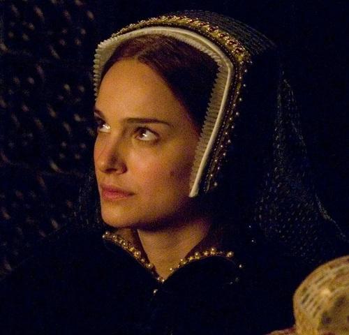 Anne Boleyn 壁紙 entitled Anne Boleyn