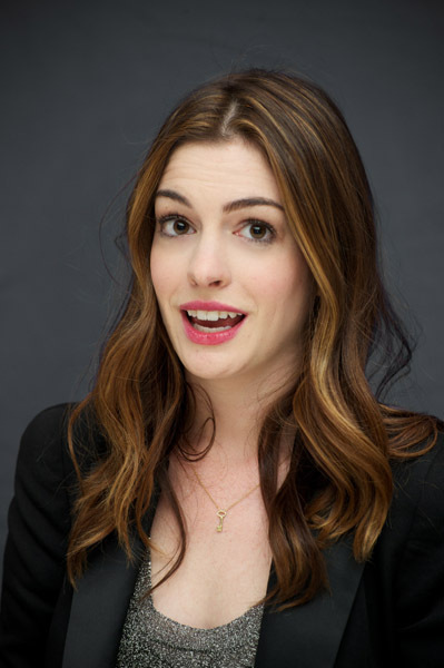 Anne Hathaway Anne @ 'Love and