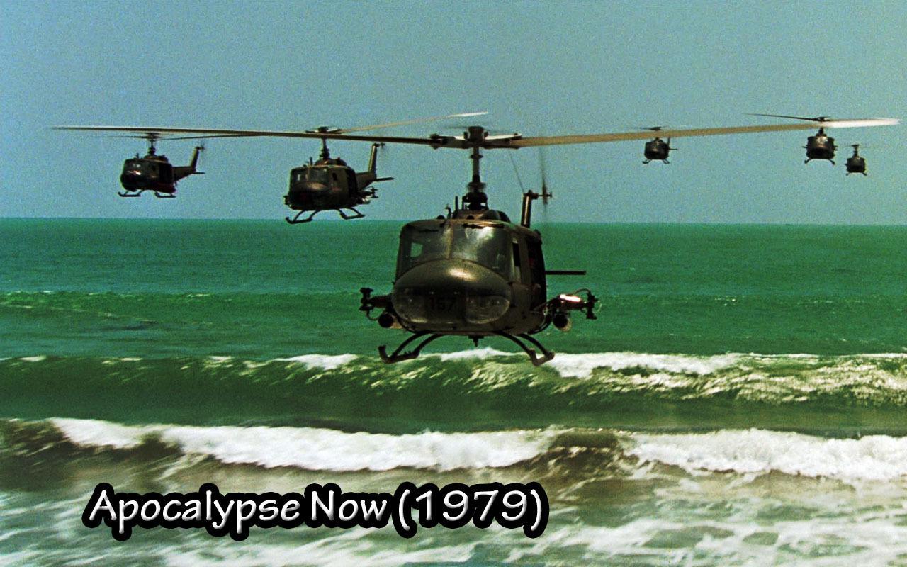 Apocalypse Now (1979) - Movies Wallpaper (17265532) - Fanpop