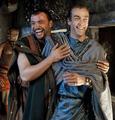Ashur & Batiatus