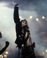BAD MJ is really HOT - michael-jackson photo