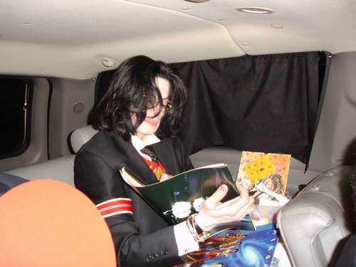 BEAUTIFUL MICHAEL ♥♥