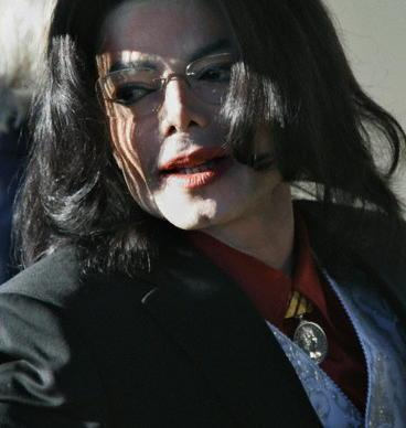 BEAUTIFUL MICHAEL ♥♥