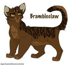 BETTER pic of Thunderpaw