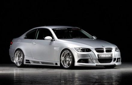 BMW 335i 의해 RIEGER