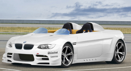 BMW images BMW M3 V8 ROADSTER wallpaper and background photos (17253978)