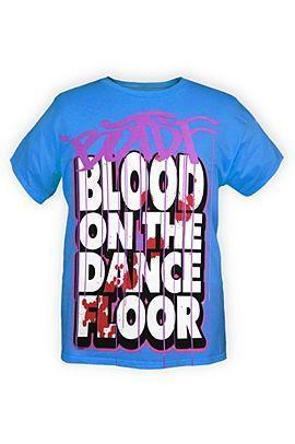 Botdf Shirts D Blood On The Dance Floor Photo 17247740 Fanpop