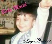 Baby Zayn Aww :) x - Zayn Malik Icon (17212019) - Fanpop fanclubs