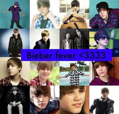 Bieber-Fever !!! <3