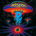 Boston Album Art - classic-rock icon