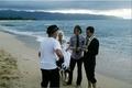 Brandon and Tana's wedding