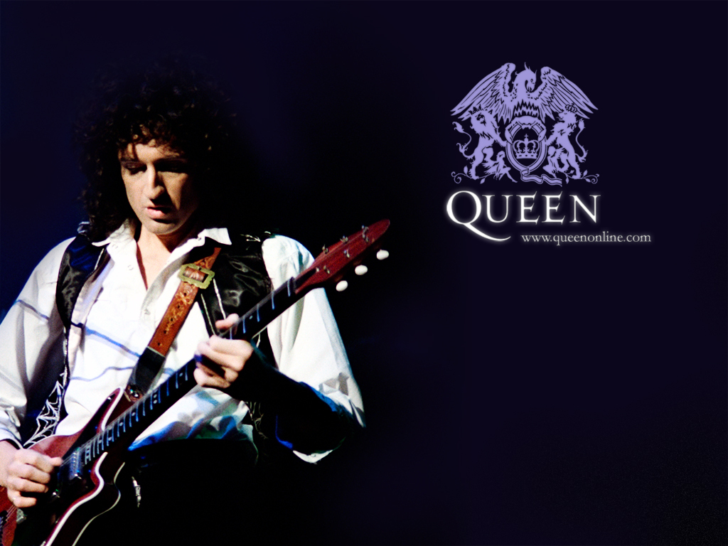 Queen Images Brian May Hd Wallpaper And Background Photos 17229267