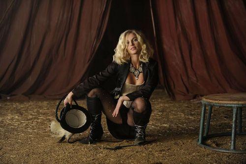 Britney wolpeyper