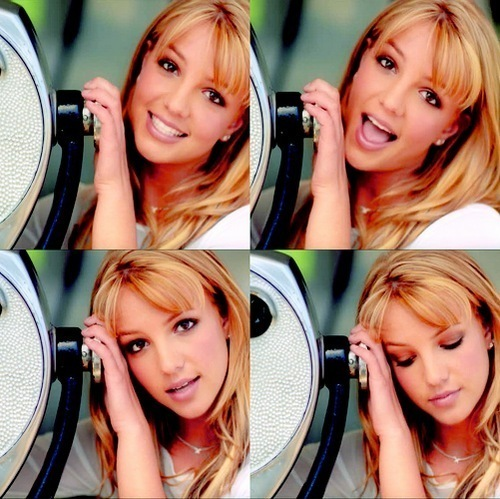 britney spears wallpaper probably containing a turntable, meja putar titled Britney