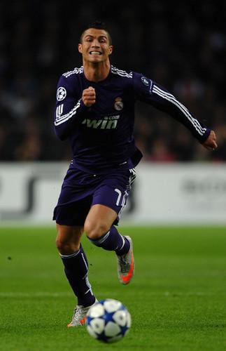 C. Ronaldo (Ajax - Real Madrid)