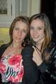 Caitlin& Pattie Mallette(Justin Bieber's Mom) <3