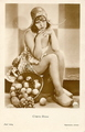Clara and her fruit basket - clara-bow photo