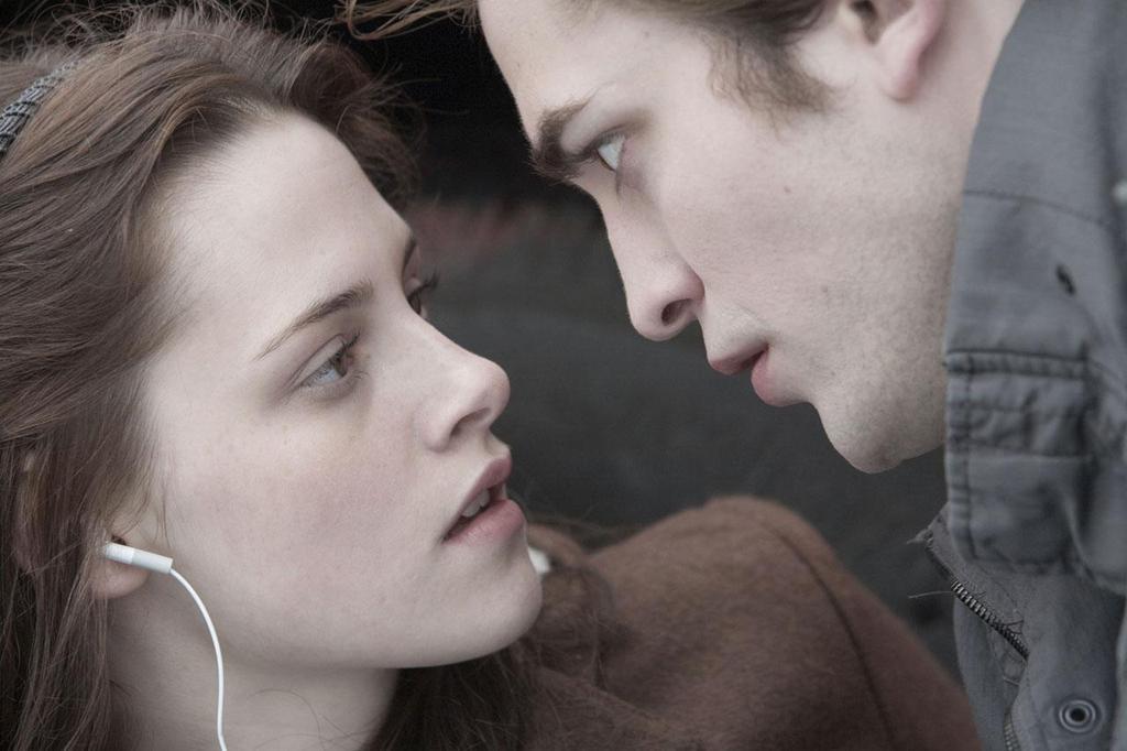 Classic Twilight
