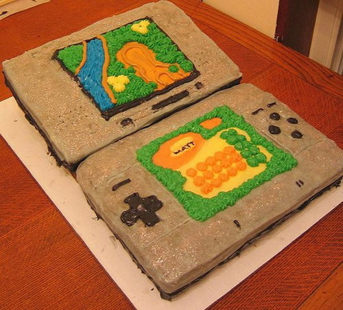 Cool Cakes*