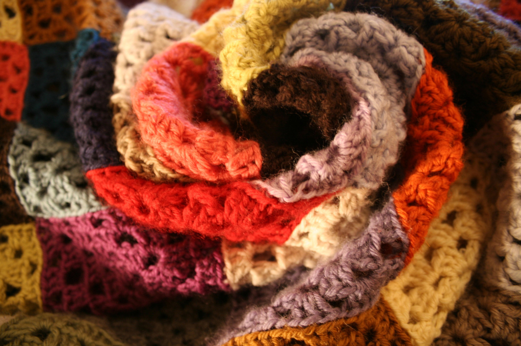 crochet~ images Crochet Blankets HD wallpaper and background photos ...