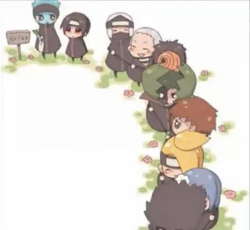 Cute Akatsuki