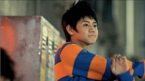 Cute Yoseob - beast-b2st Screencap
