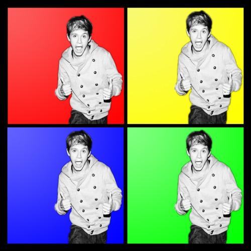 Cutie Niall :) x