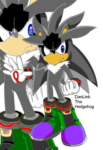 DanLink the hedgehog
