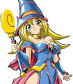Dark Magician Girl - yu-gi-oh photo