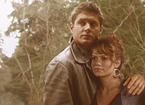 Dean & Haley Manipulations