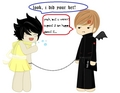 Death Note Randomness!