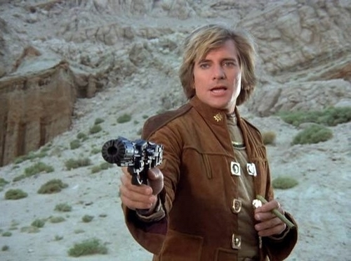 dolch, dirk Benedict