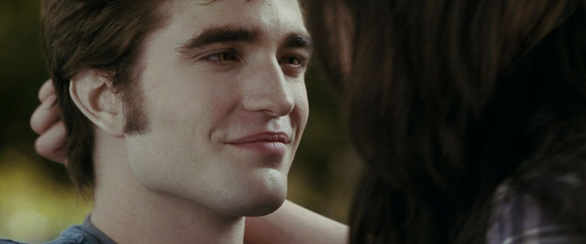 Eclipse {Bluray} - Robert Pattinson & Kristen Stewart ...