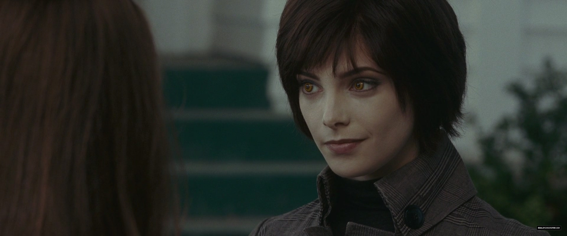 Eclipse Movie Screencaps (HQ) - Ashley Greene Image ...