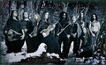 Eluveitie - folk-metal photo