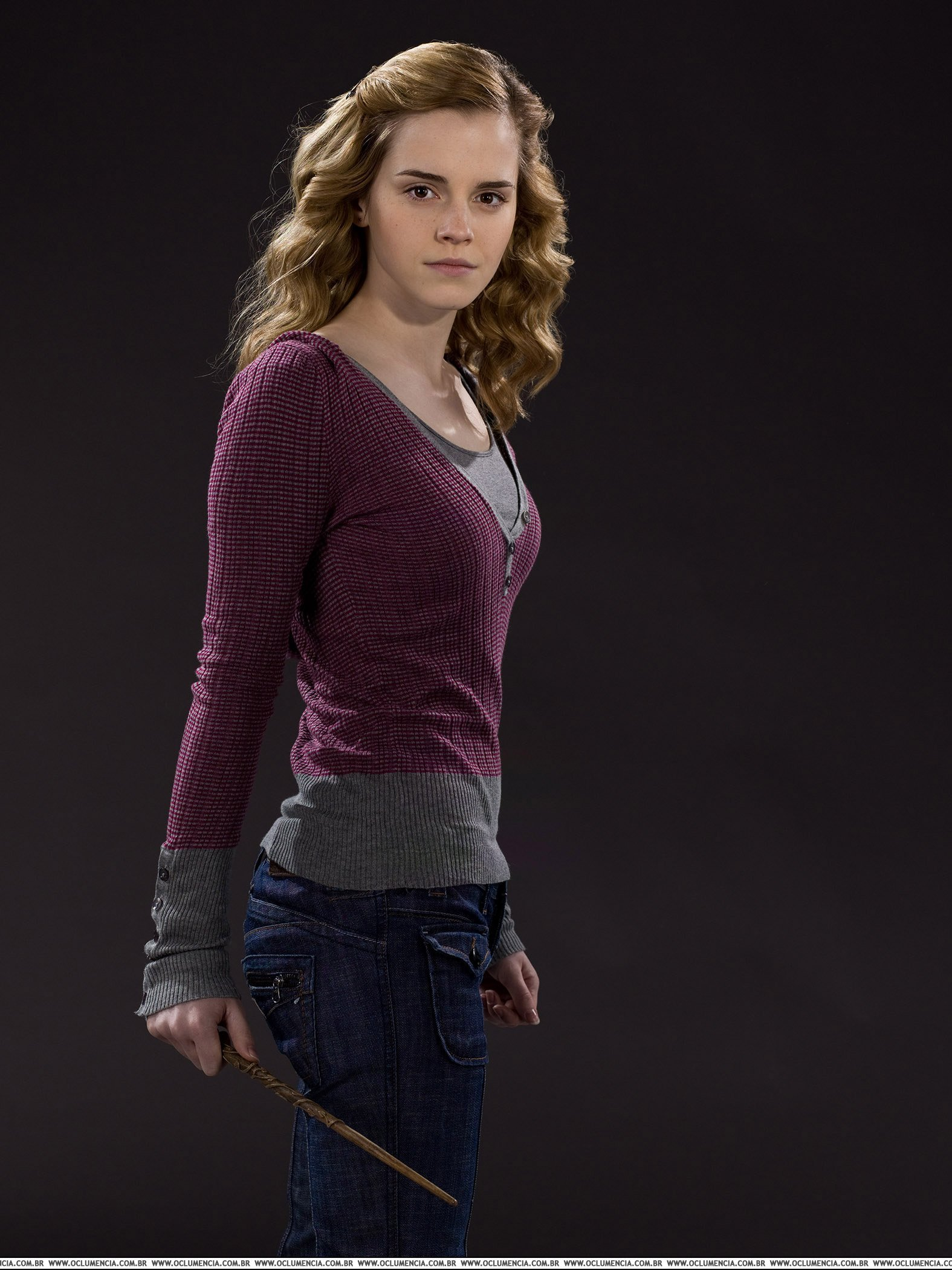 Emma watson harry potter and the half blood prince - Hermione granger and the half blood prince ...