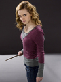 Emma Watson - Harry Potter and the Half-Blood Prince promoshoot (2009)