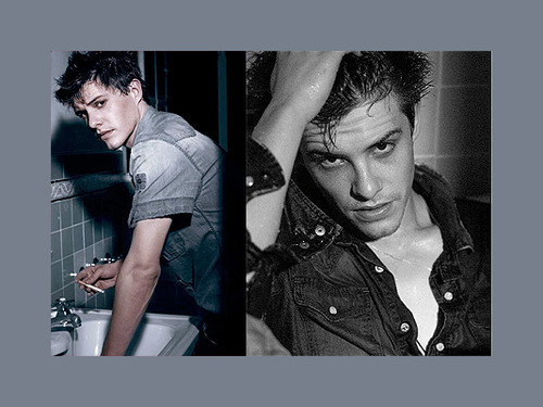 Xavier Samuel images Fan Arts wallpaper and background photos