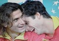 Ferrer and Lopez sexy - david-ferrer photo