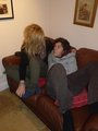 Flirty Harry Chilling Out Wiv A Girl At His House Very Rare Pic :) x